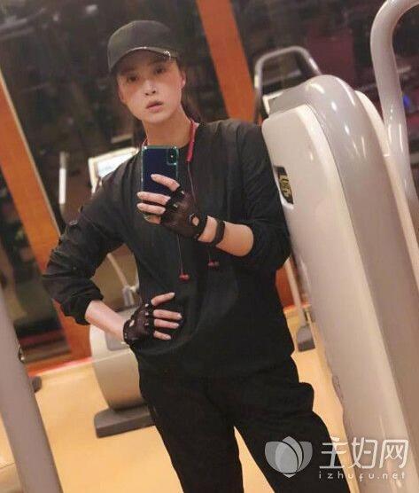 蒋欣减肥方法