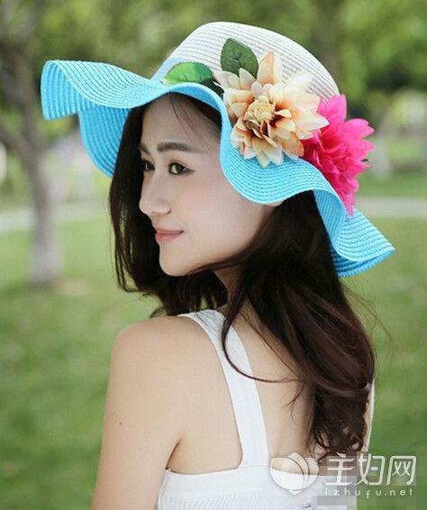 春天戴什么帽子好看