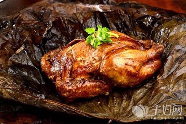 中国十大名鸡