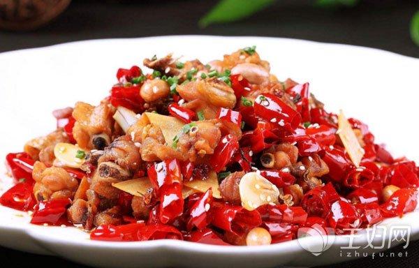 外国人喜欢的中国菜