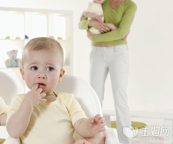 宝宝咳嗽护理小妙招