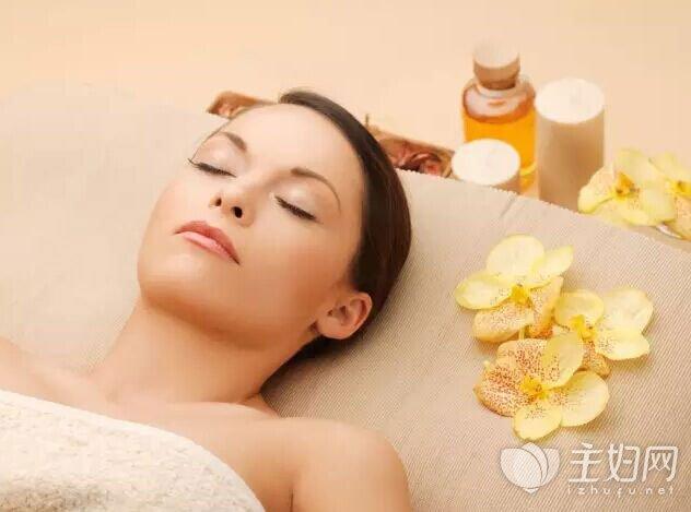 经期保养皮肤的方法
