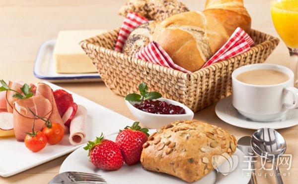 早餐做什么简单又好吃