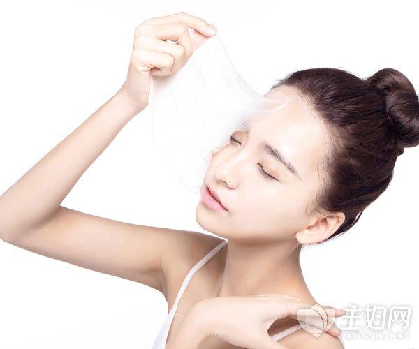夏季油性皮肤护理常识