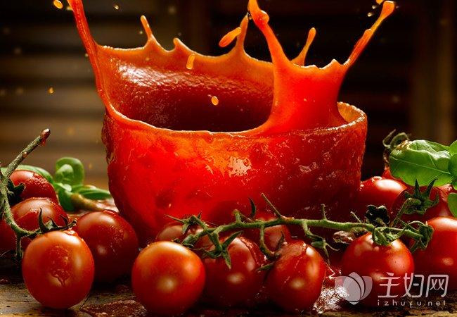 减肥期间吃什么蔬果好 选择六色食物即可