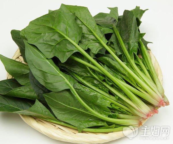 吃什么蔬菜可以补血