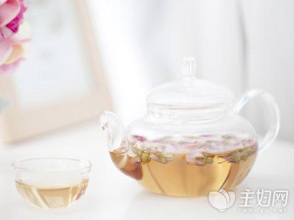 痛经者平时喝韦德娱乐平台茶