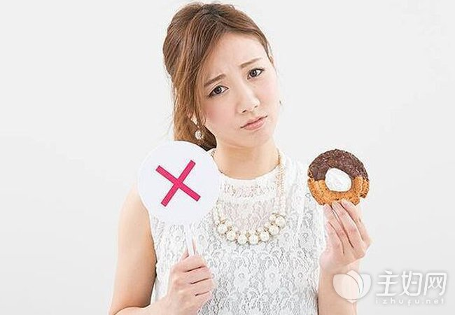 节食减肥带来的伤害 正确面对节食减肥