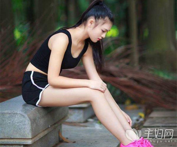 怎么瘦腿简单有效