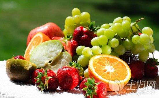 盐水洗水果好吗