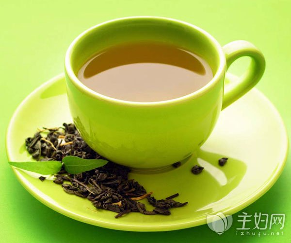 枸杞和绿茶能一起泡吗