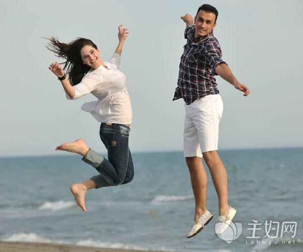 男人爱你的表现 男人宠妻超过3条证明你嫁给了爱情