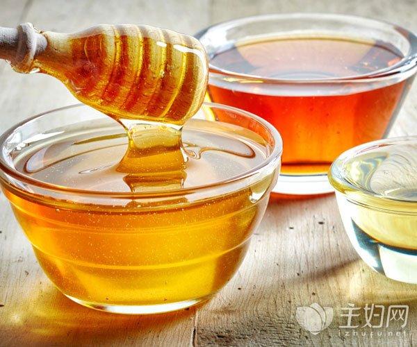 蜂蜜可以直接涂脸上吗