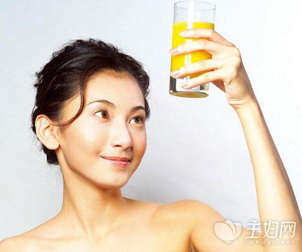啤酒护肤方法