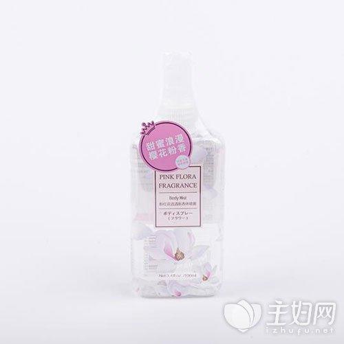 名创优品好闻的香水