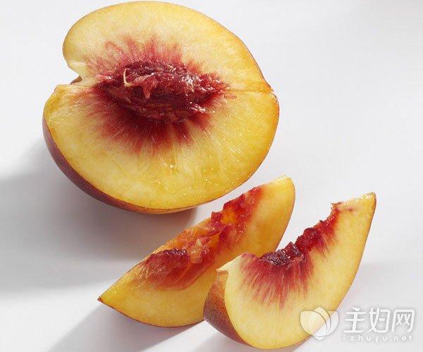 油桃吃多了会怎样