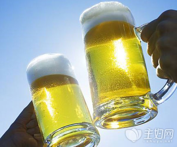 喝雪碧啤酒的注意事项