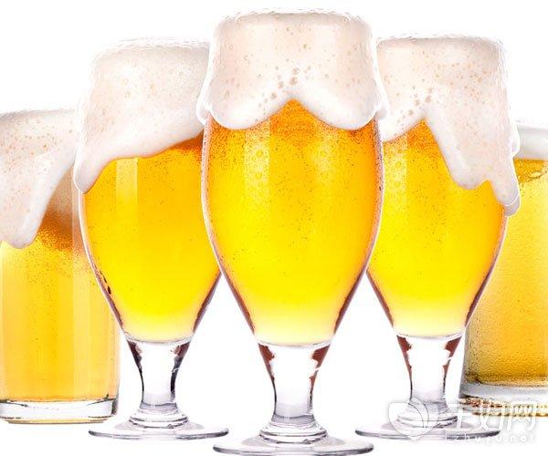 啤酒和 雪碧能一起喝吗