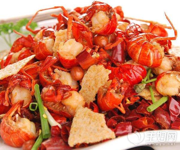 哪些人吃小龙虾容易过敏