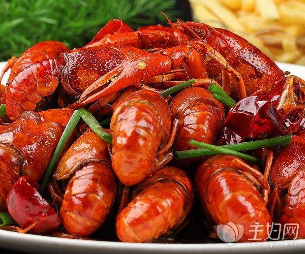 吃了小龙虾全身痒是什么原因