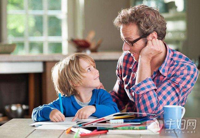 孩子最喜欢的4种说话语气 你做到了几点