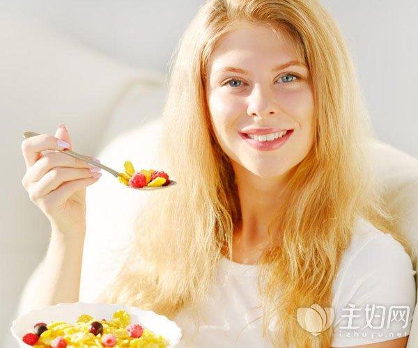 早餐吃韦德娱乐平台减肥瘦身