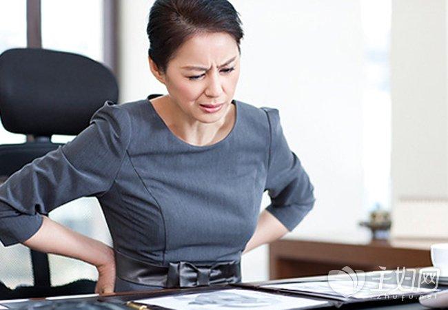 产后为什么会腰痛 腰痛的原因都在这里