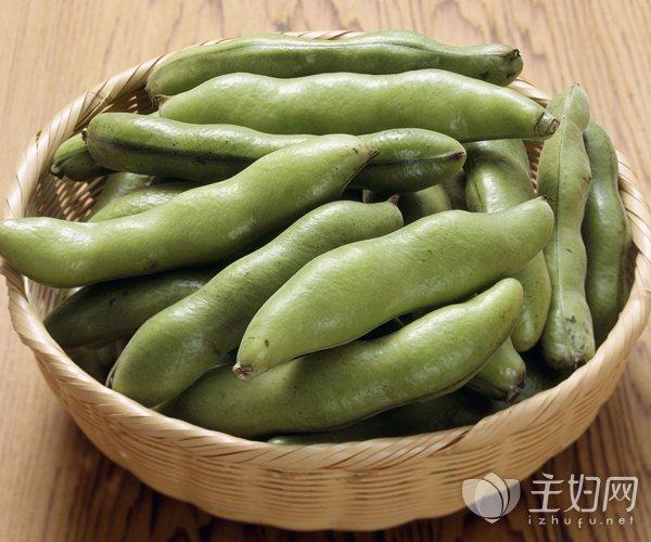 蚕豆有什么营养价值