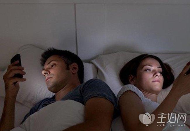 经常熬夜会出事 这些危害别忽视