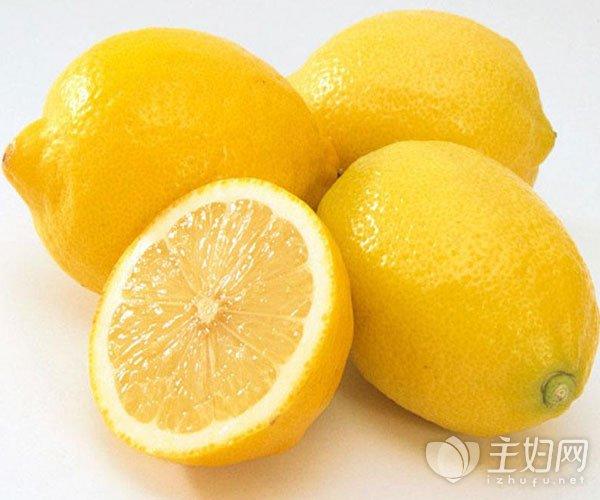 柠檬汁减肥效果好吗