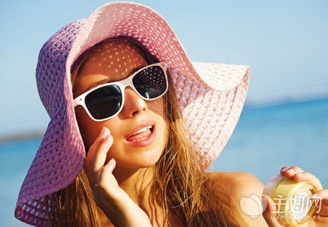 夏季防晒的三个误区 爱美的你们要注意了