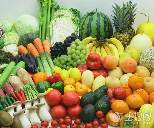 12种食物越吃越瘦