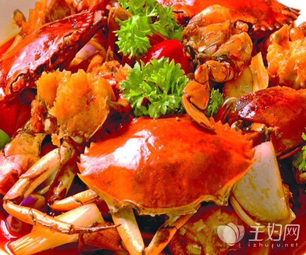 吃螃蟹要注意什么