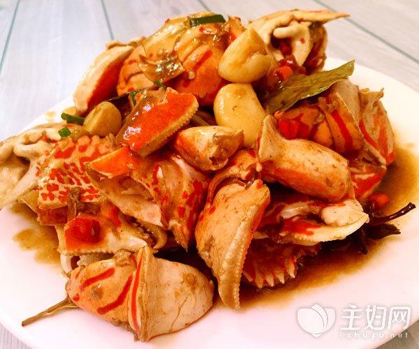 夏天吃螃蟹好吗