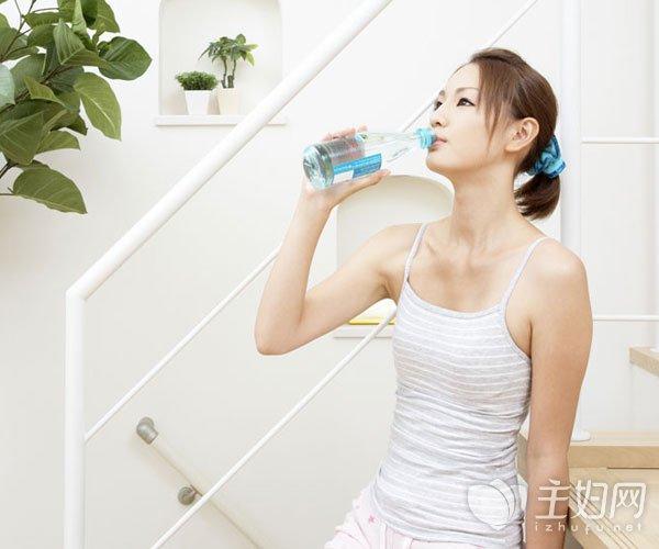 喝热水减肥的水温是多少