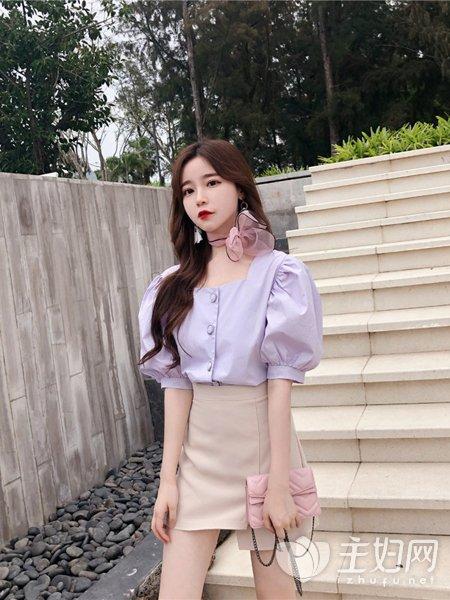 2018年夏季流行什么衣服