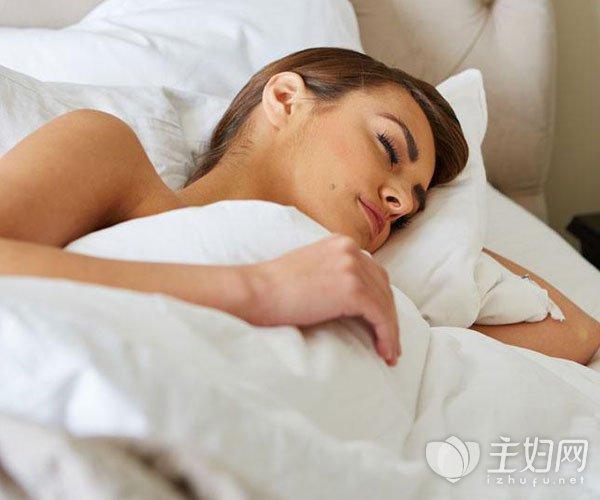 睡觉打鼾的注意事项