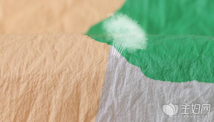 化纤材料的防晒衣