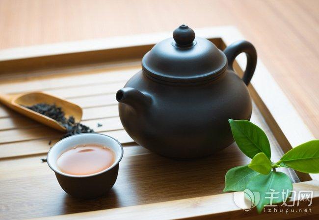夏季减肥喝茶很关键 喝茶的注意事项