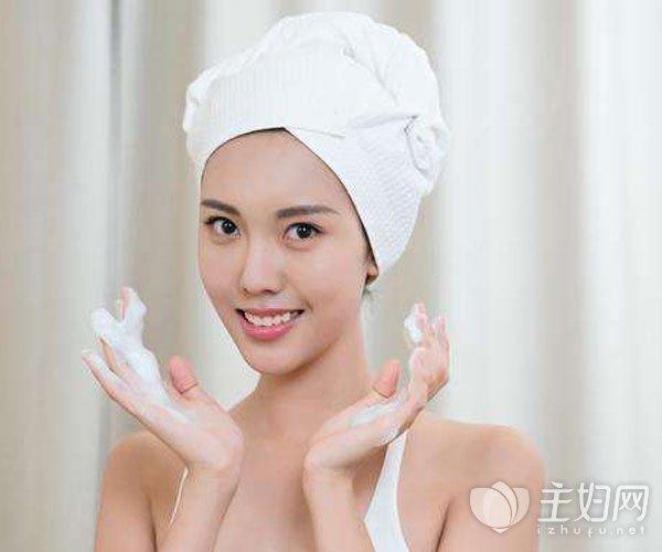 苹果醋洗脸的正确方法