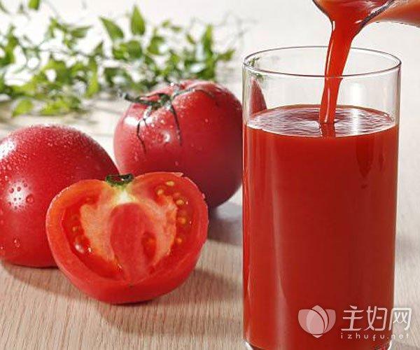 西红柿汁澳门巴黎人官网做法