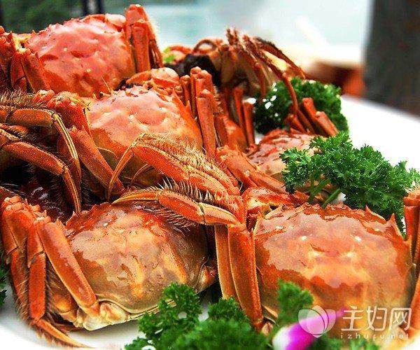 吃螃蟹不能吃韦德娱乐平台