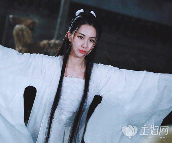 扶摇刘颖伦电视剧