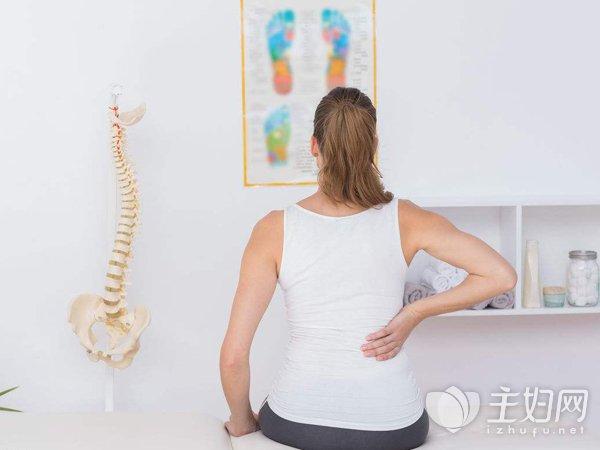 经期腰痛是怎么回事