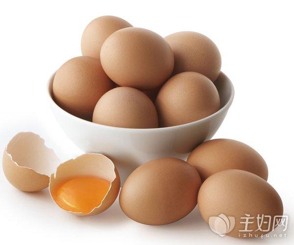 土鸡蛋和洋鸡蛋的区别