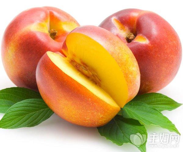 桃子洗了可以放冰箱吗