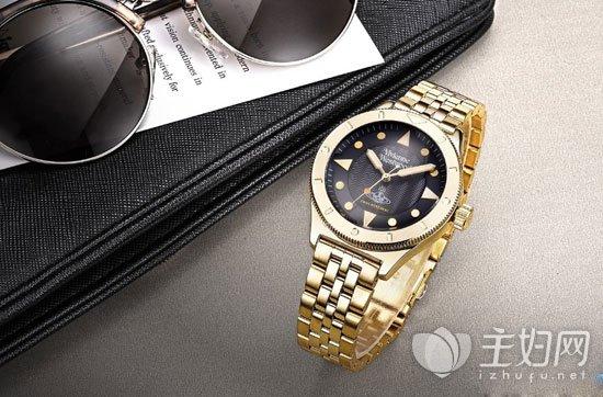 小众的手表品牌