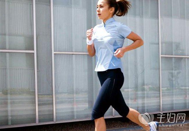 怎么跑步既能减肥还能不伤膝盖