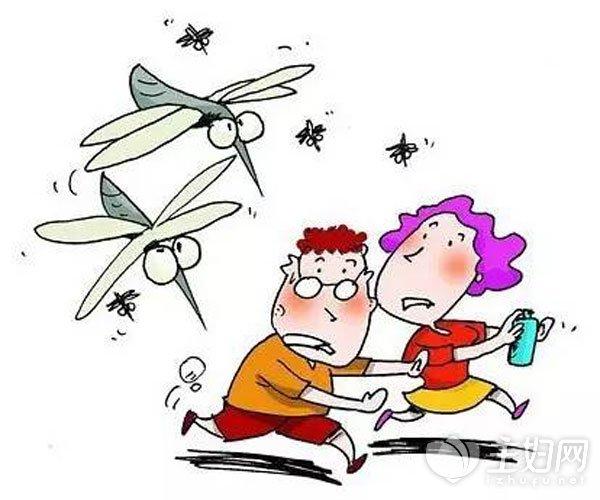 蚊子咬了怎么止痒消肿最快