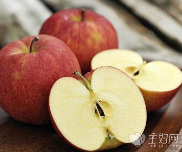 苹果带皮吃好还是不带皮吃好